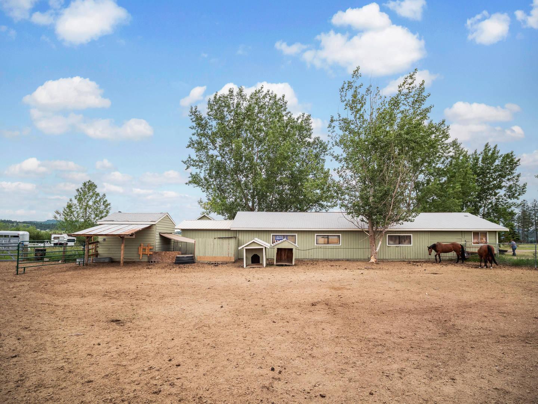 241 Allen Rd. Elk, WA 99009