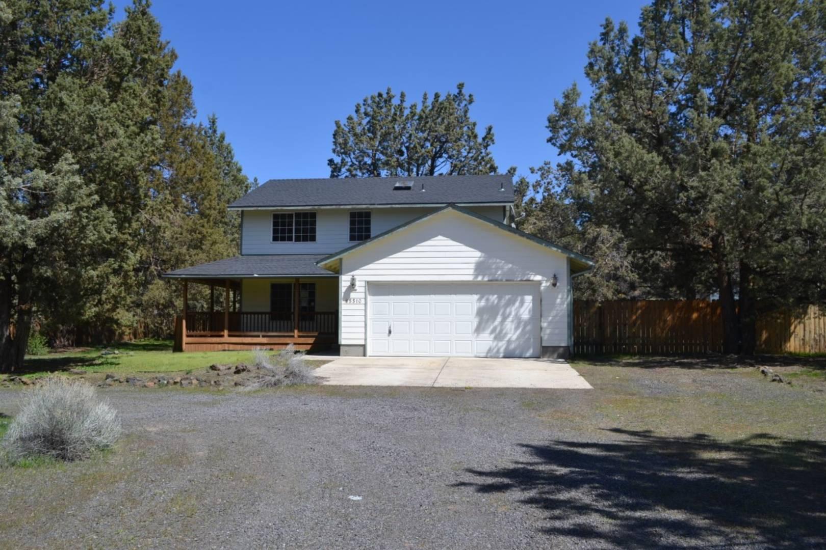 65510 Old Bend Redmond Hwy Redmond, OR 97756