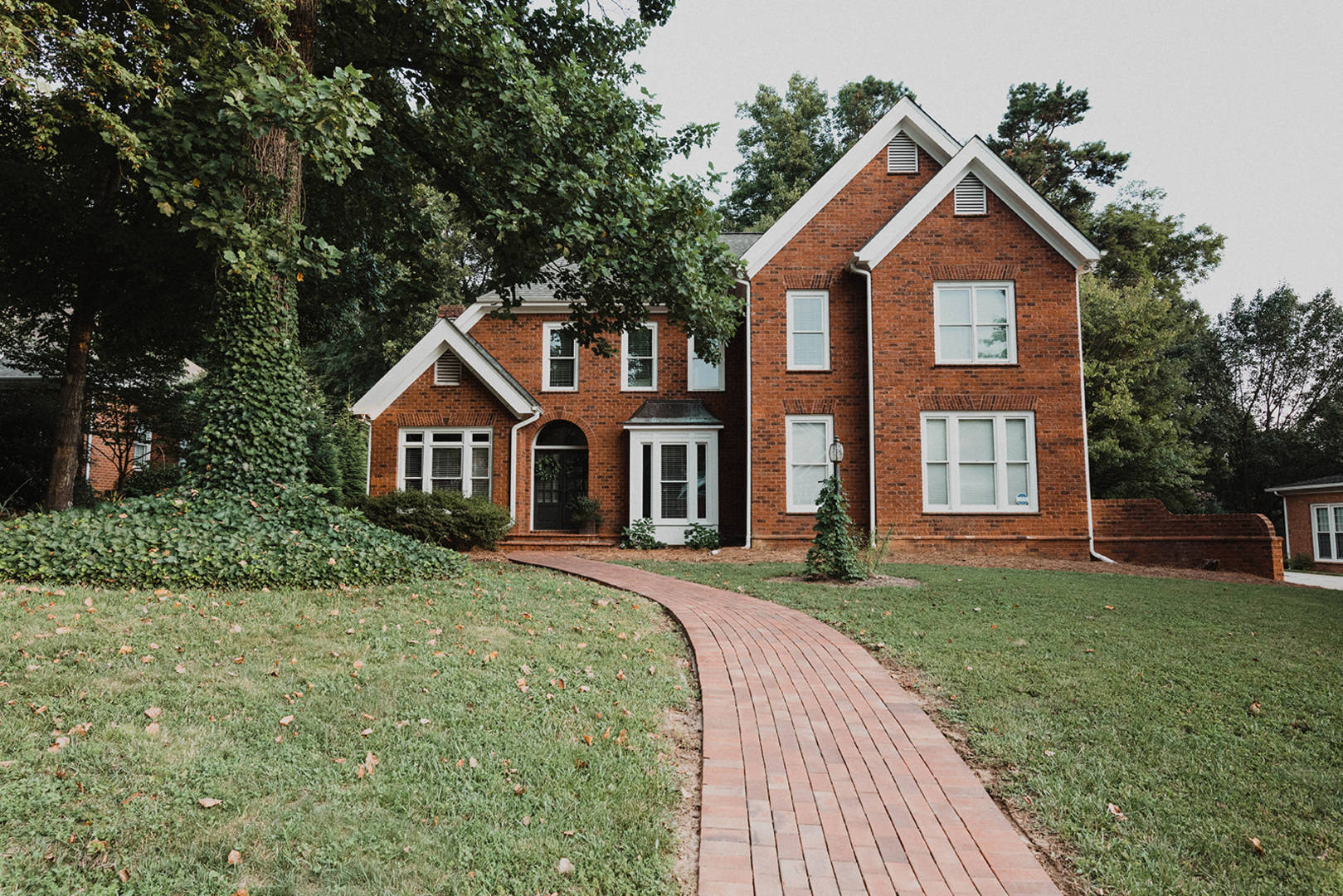 6620 Village Brook Trail  Clemmons, NC 27012