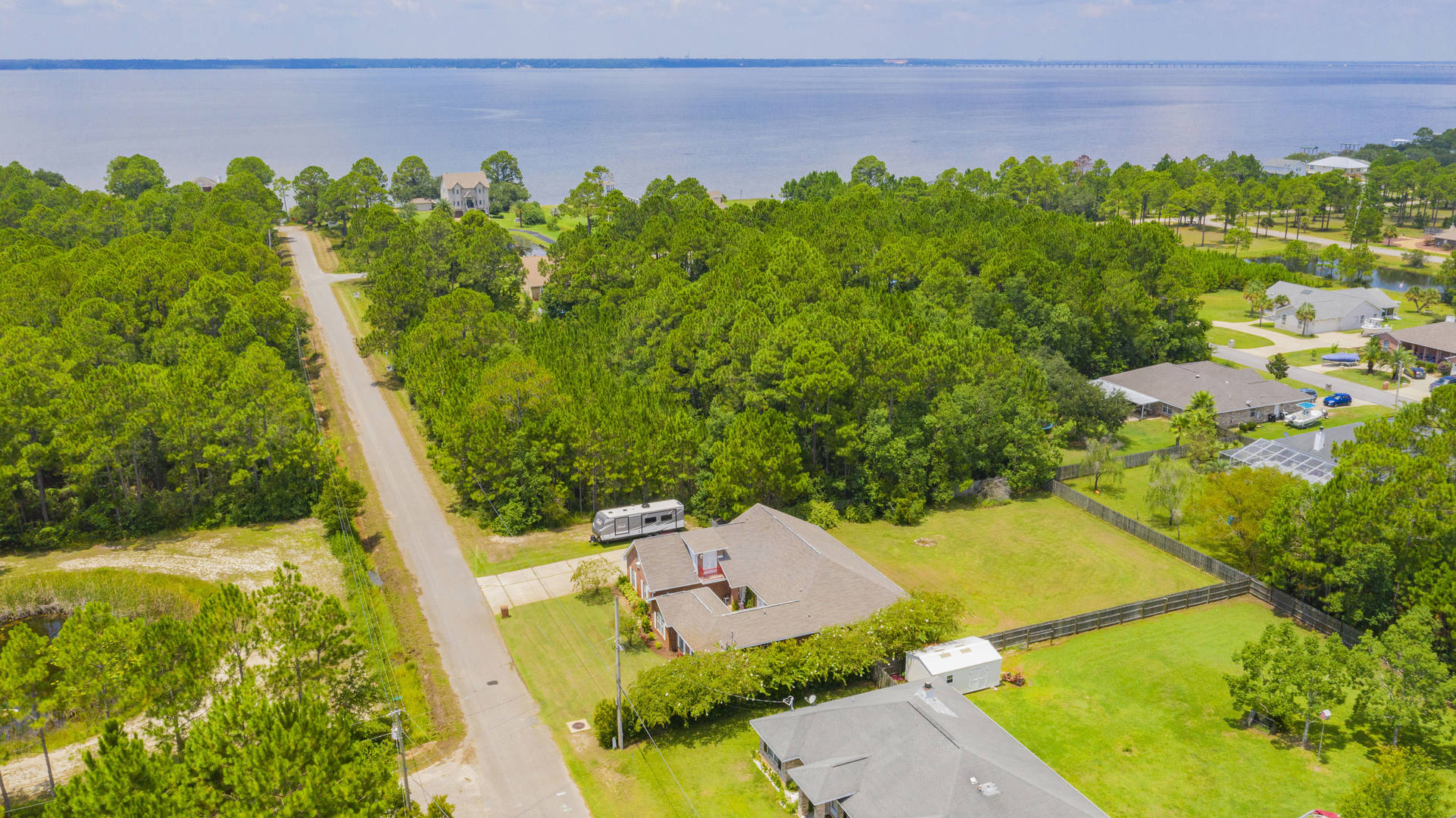 5644 Raughton Road Milton, FL 32583