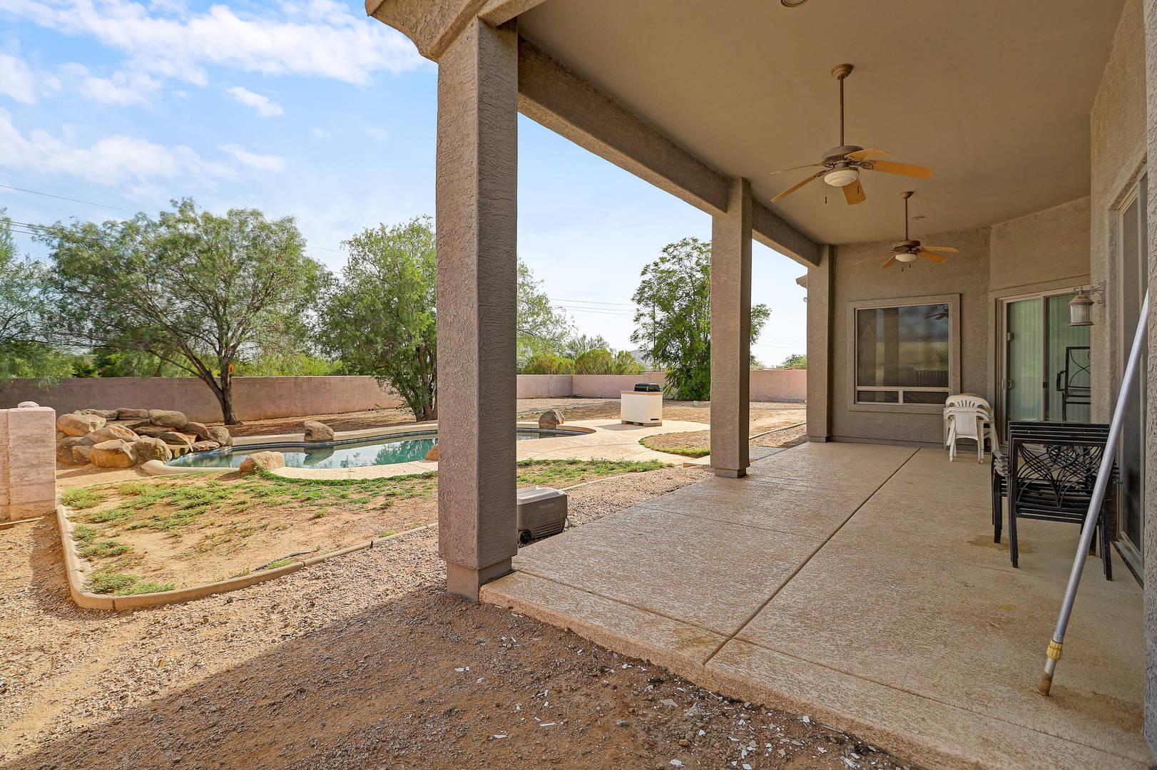 813 E Desert Ranch Rd Phoenix, AZ 85086
