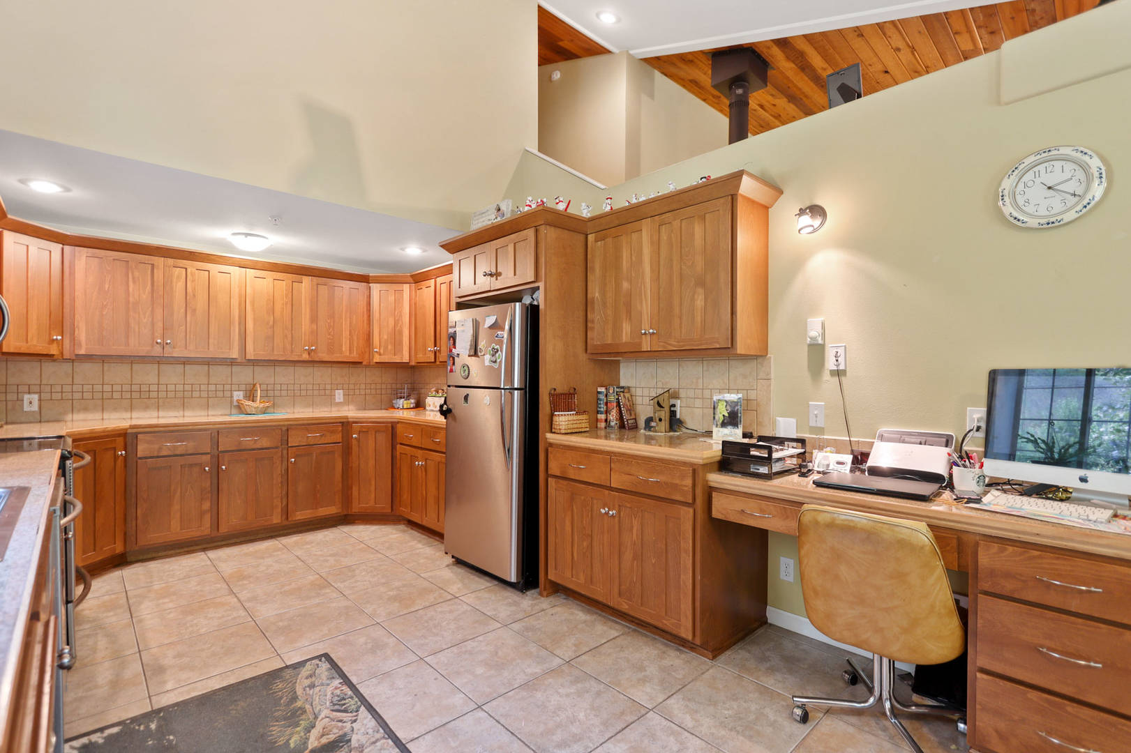 6696 Hwy 291 Unit B  Nine Mile Falls, WA 99026
