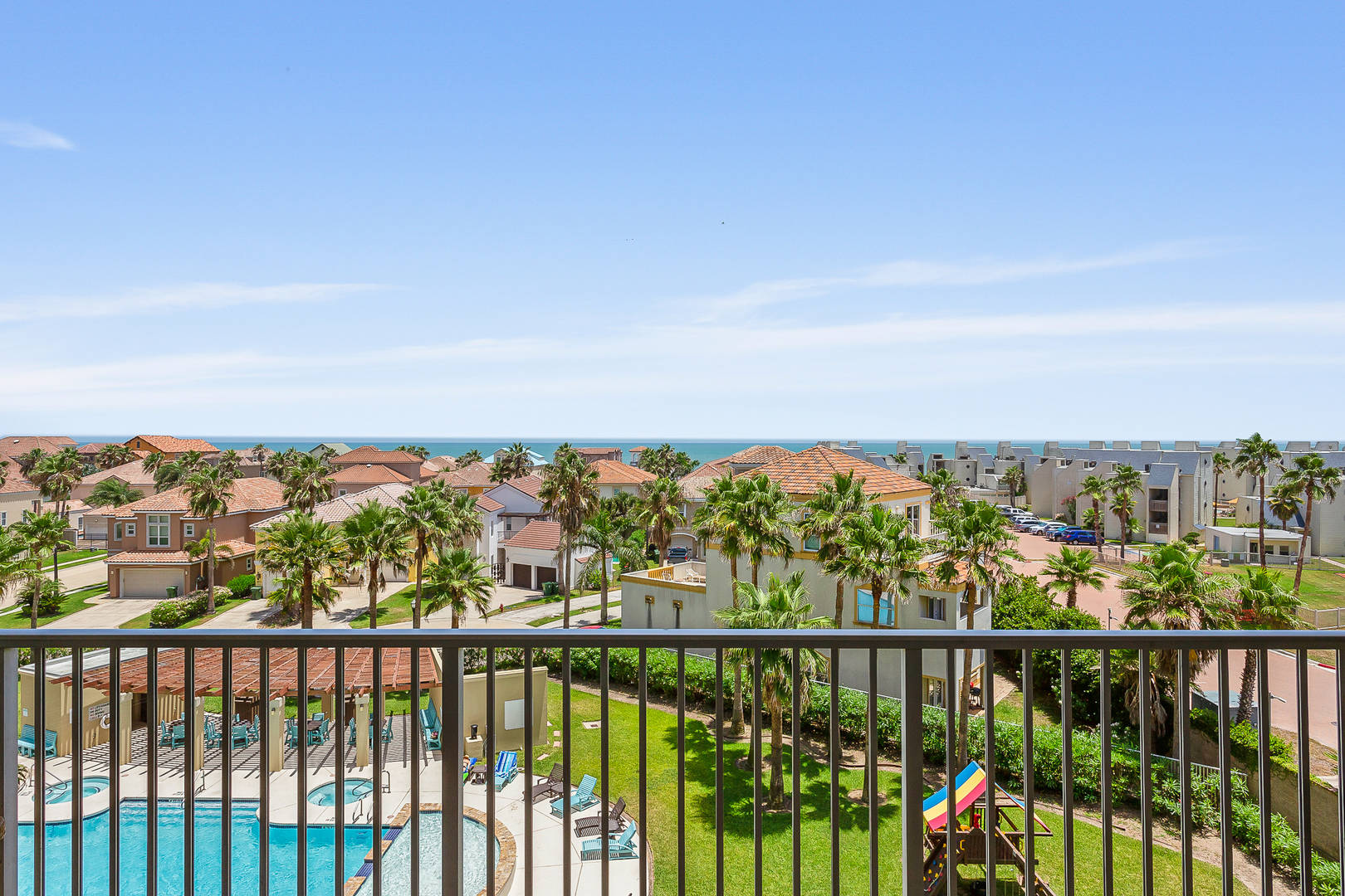 111 E. Hacienda Boulevard Unit 401 South Padre Island, TX 78597