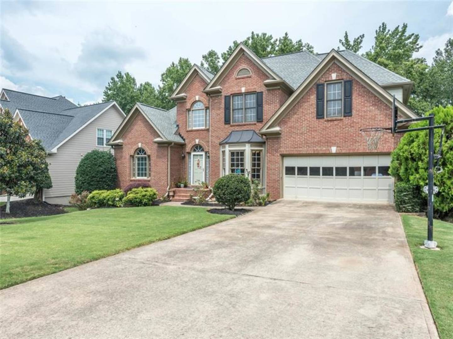 1040 Wilde Run Ct Rosewll, GA 30075