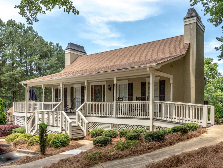 1906 Lilac Ridge Drive Woodstock, GA 30189