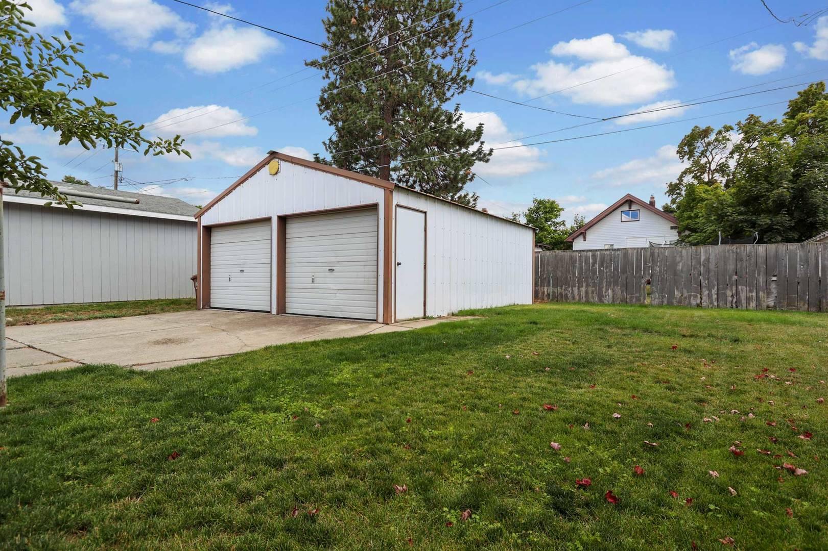 714 E 31st Ave Spokane, WA 99203