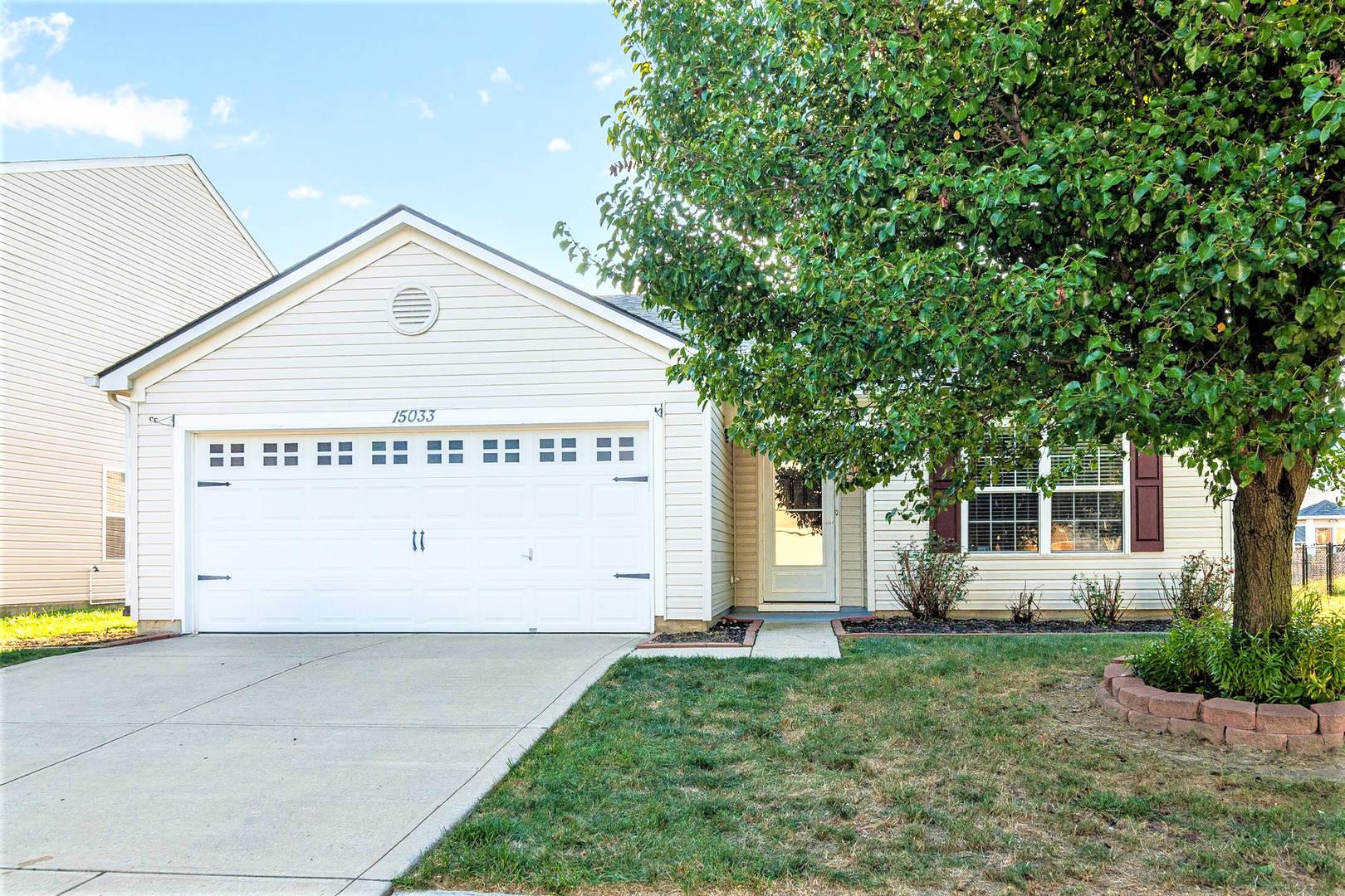 15033 Lovely Dove Lane Noblesville, IN 46060