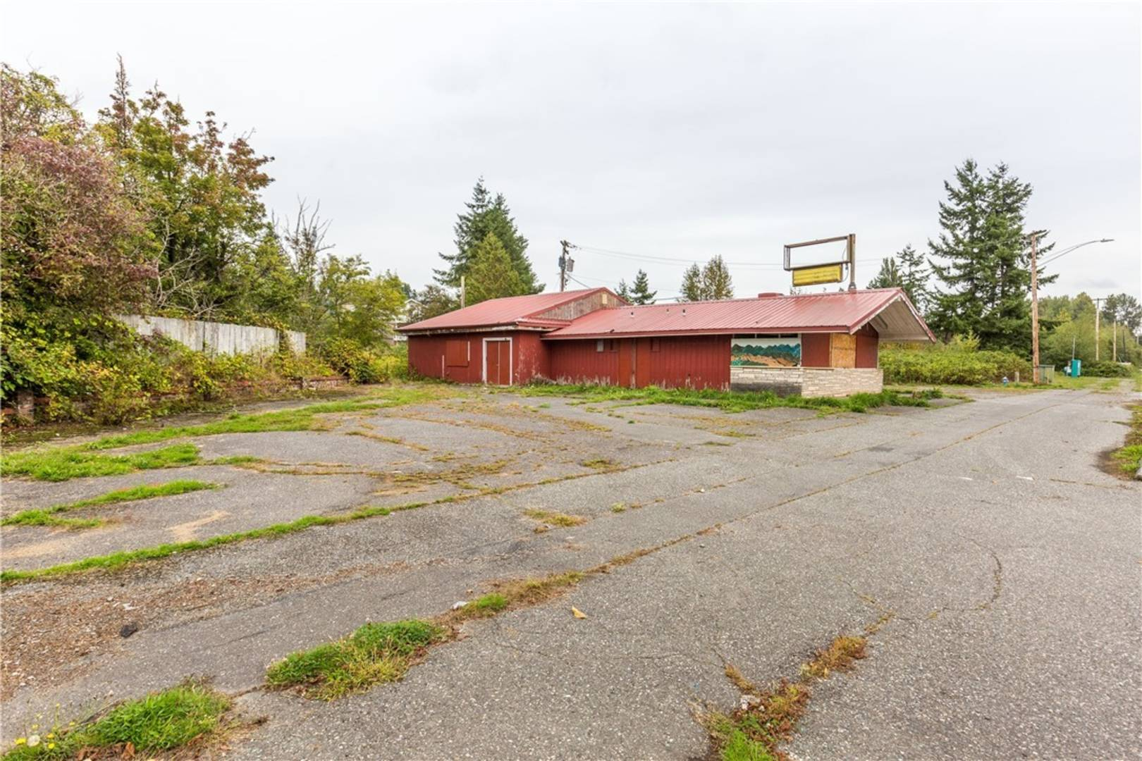 1624 Madison Ave, Blaine, WA 98230