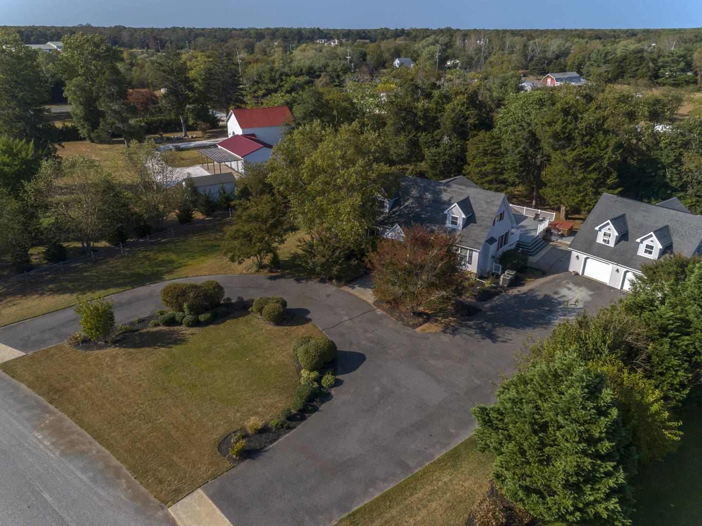 6 Bay Acres Dr Cape May Court House, NJ 08210
