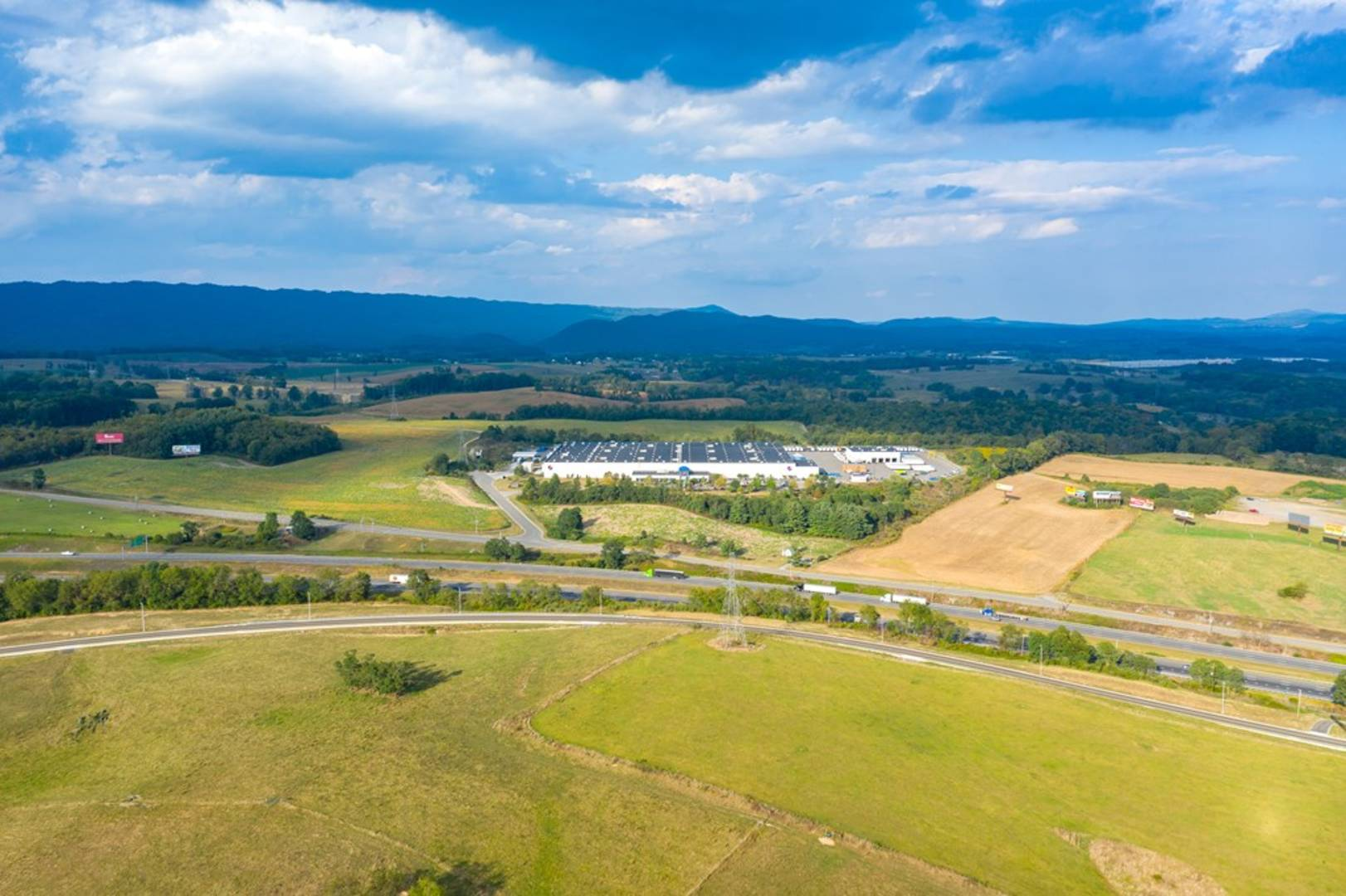 Lot 3 Community BLVD  Wytheville, VA 24382