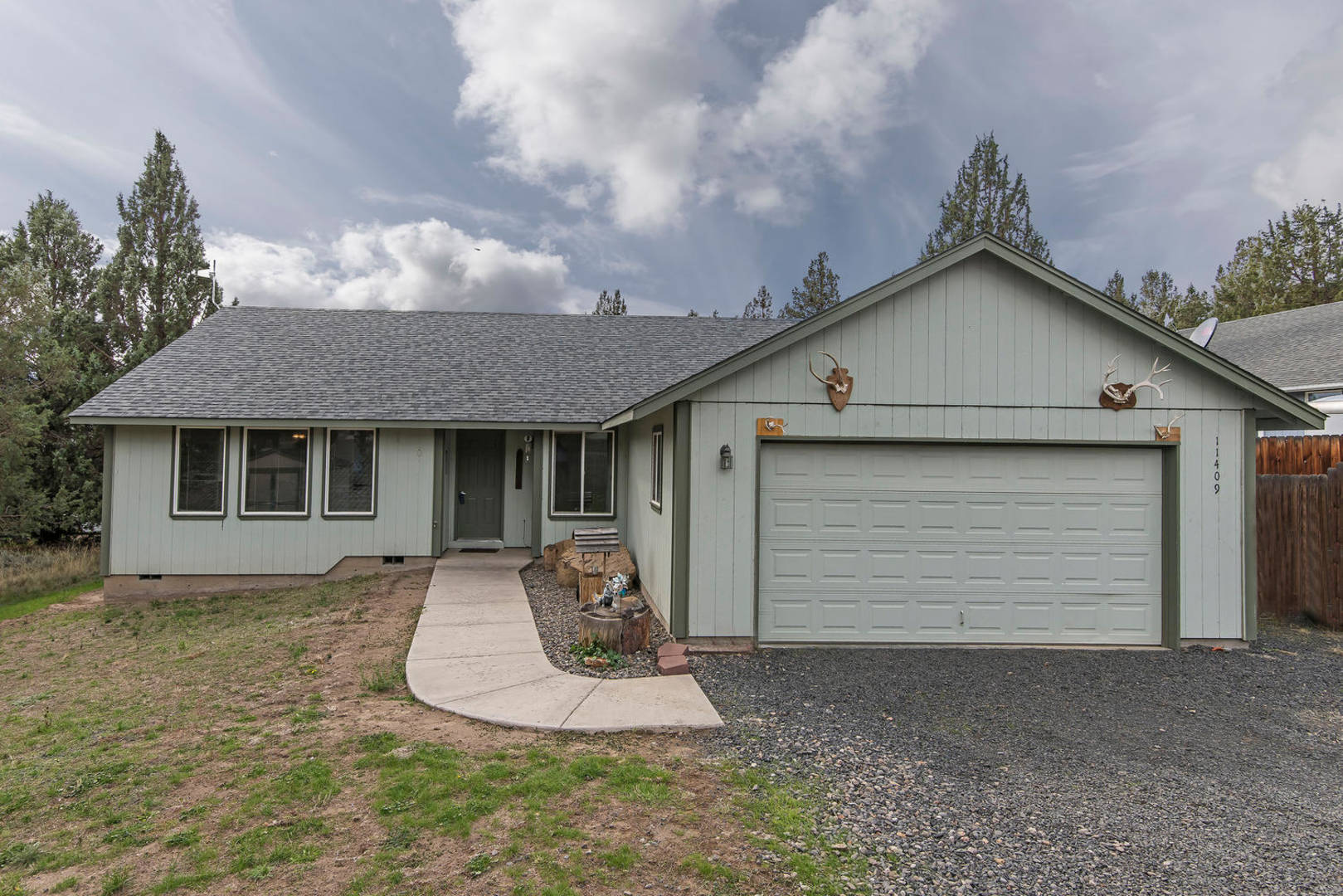 11409 NW Morrow Ave. Prineville, OR 97754