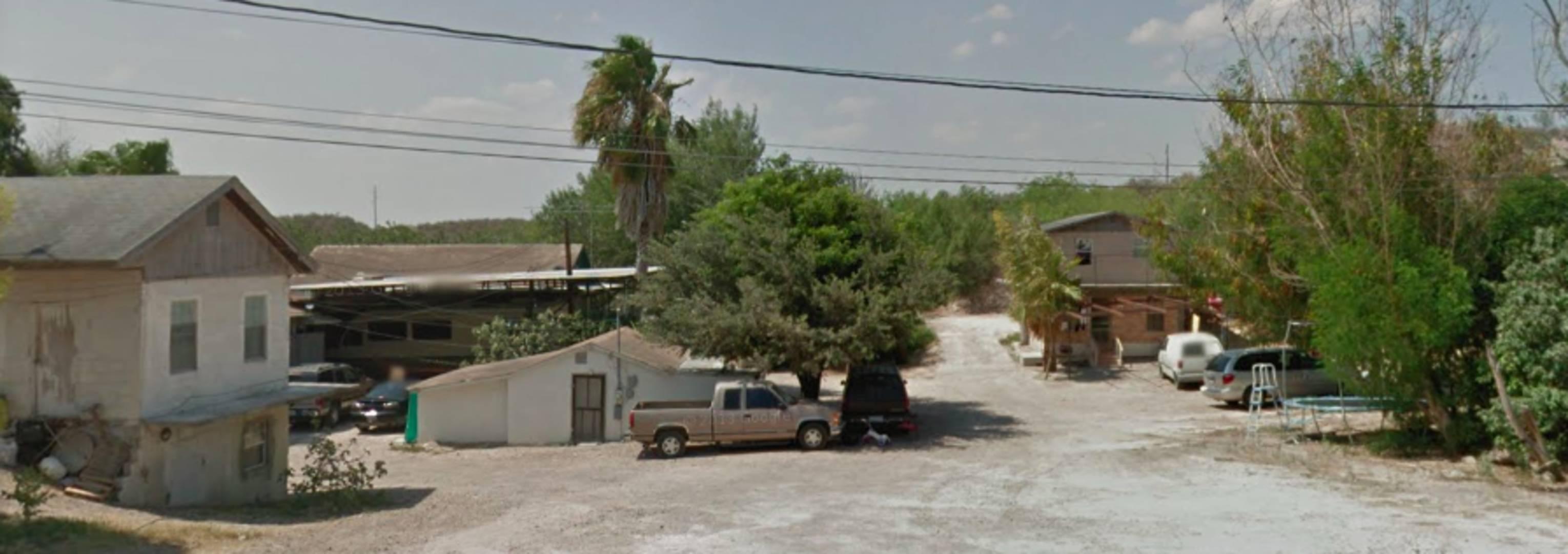 5895 E Highway 83 Rio Grande City, TX 78582
