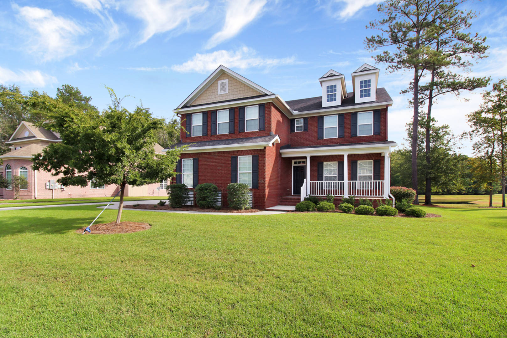 602 Wyndham way Pooler, GA 31322