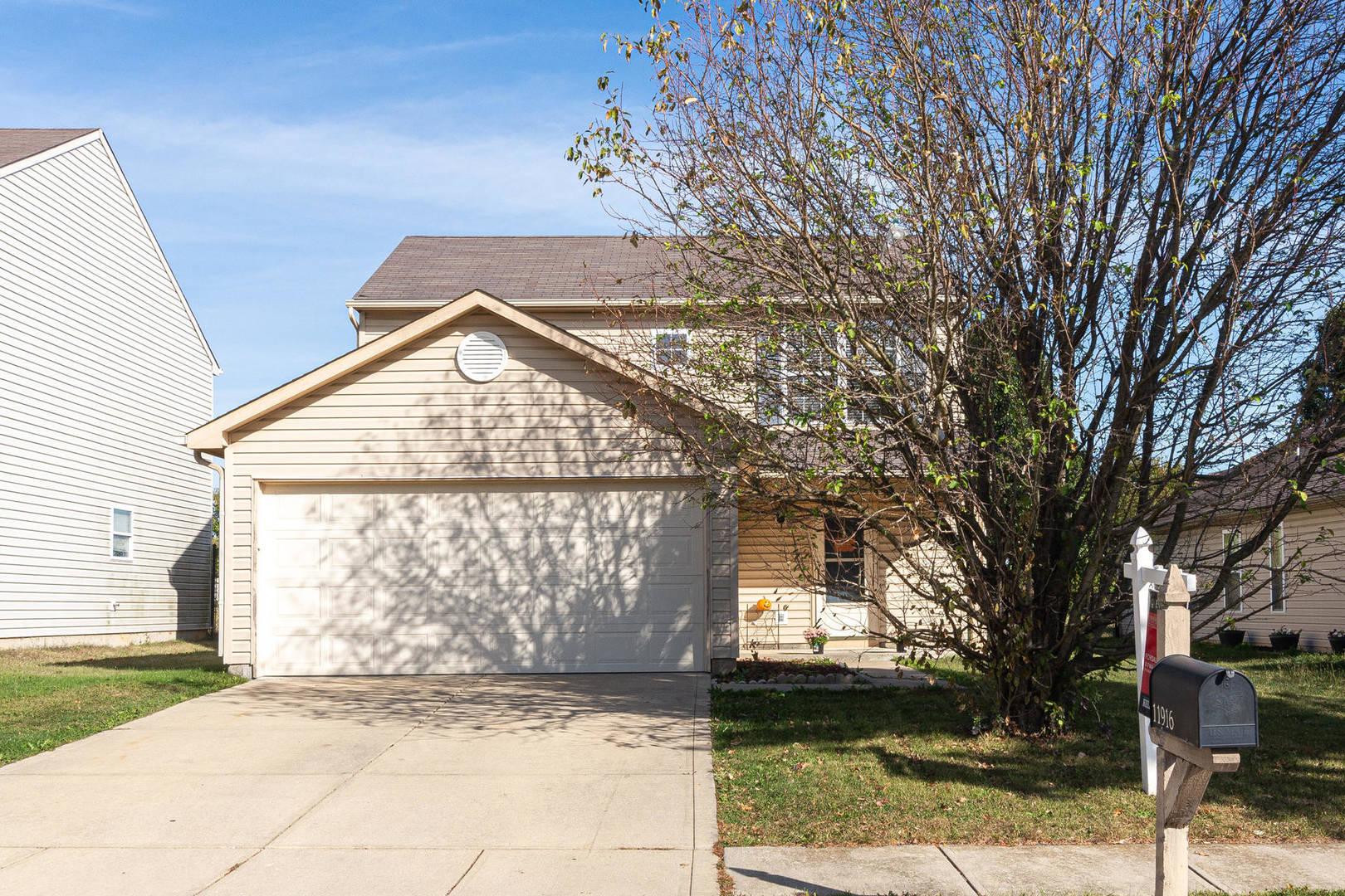 11916 Locus Ln. Noblesville, IN 46060