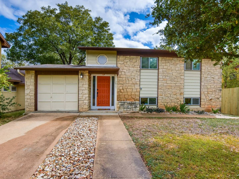 3811 Wilson Street Austin, TX 78704