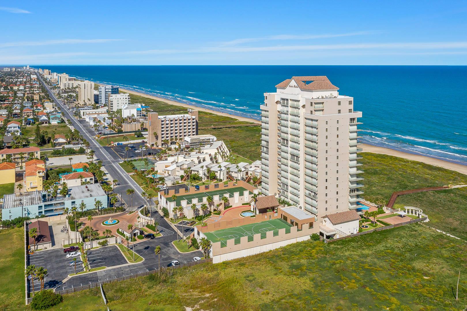 1300 Gulf Boulevard South Padre Island, TX 78597