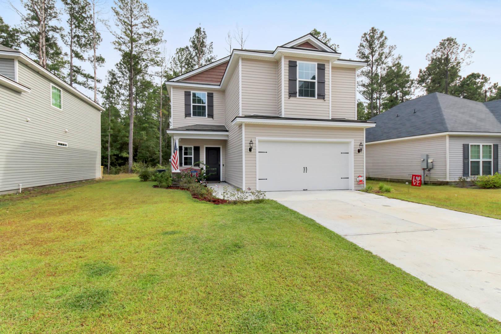 145 Red Maple Lane Guyton, GA 31312