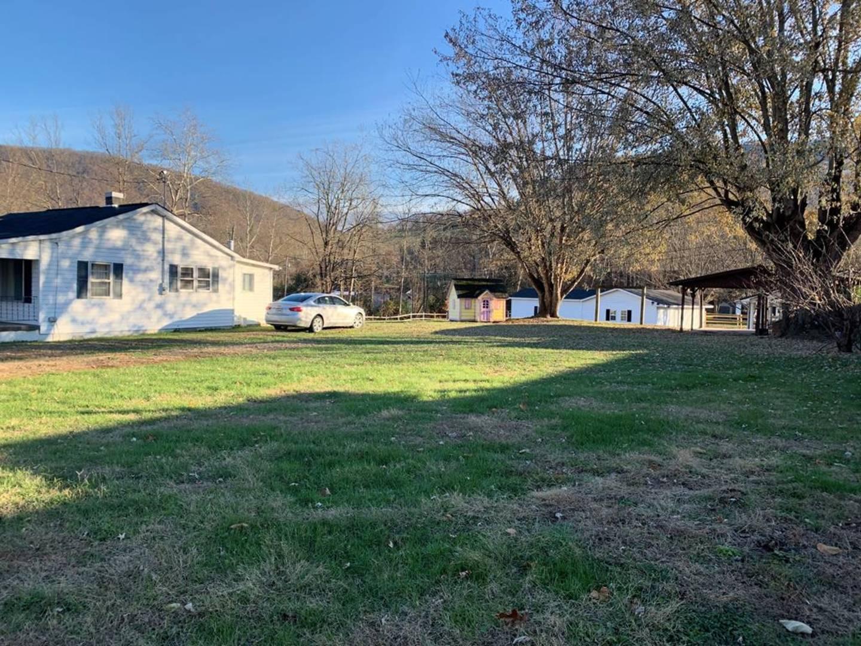350 Eagles Road Rocky Gap, VA 24366