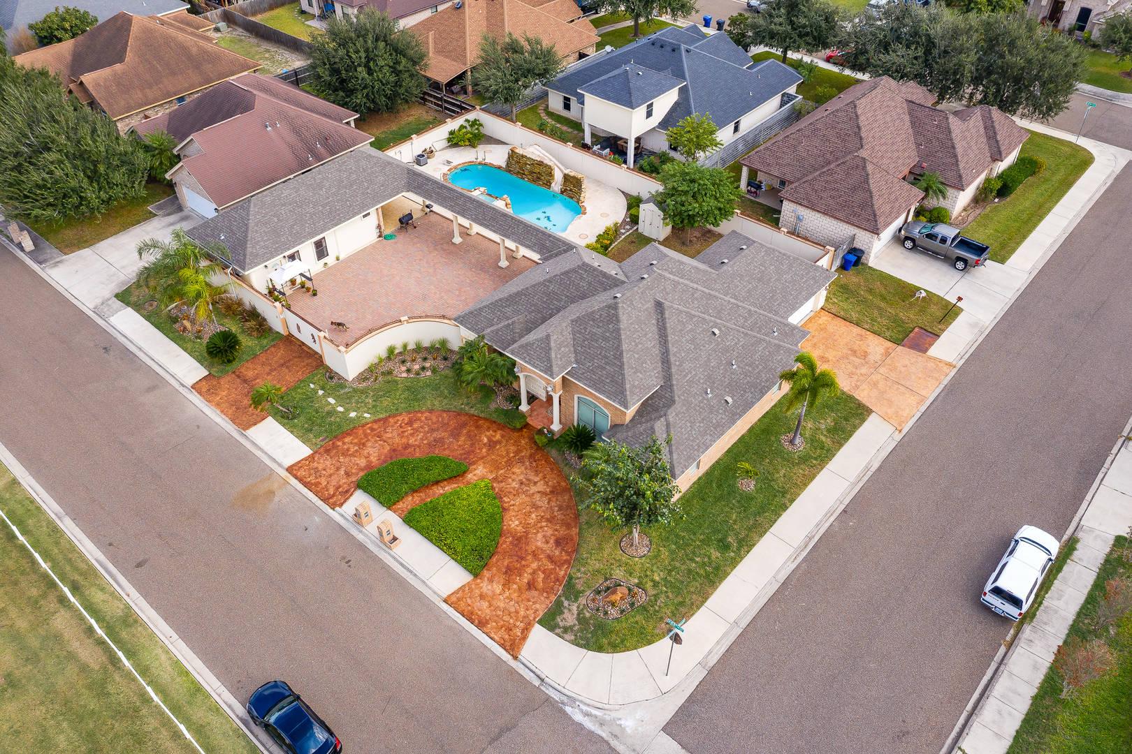 4120 N 43rd St. Mcallen, TX 78504