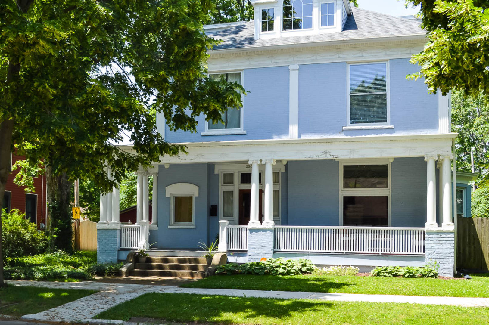 250 N. Home Ave. Franklin, IN 46131