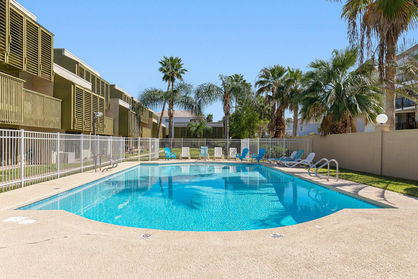 227 W Morningside Dr. #214  South Padre Island, TX 78597