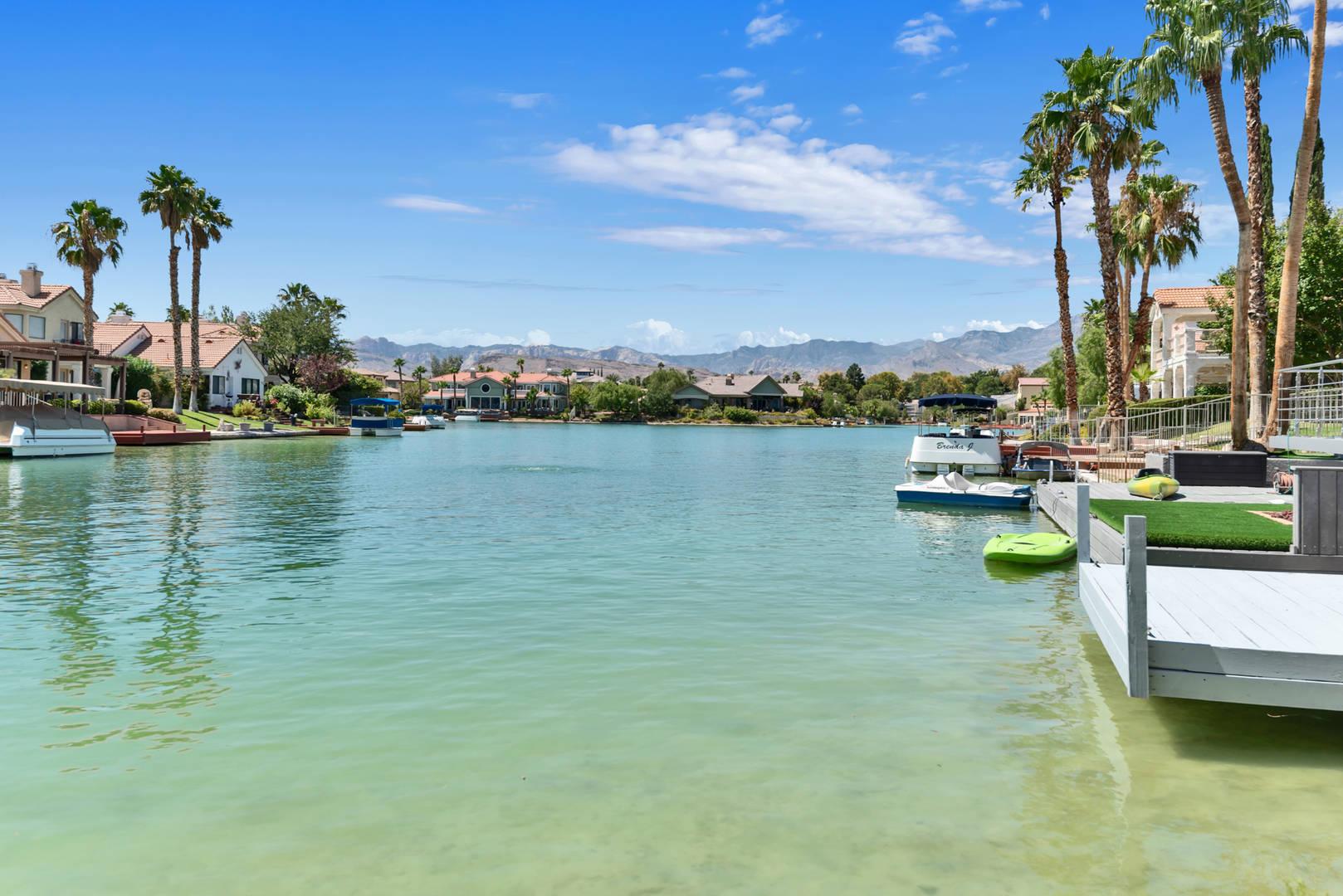 3061 Waterside Cir Las Vegas, NV 89117