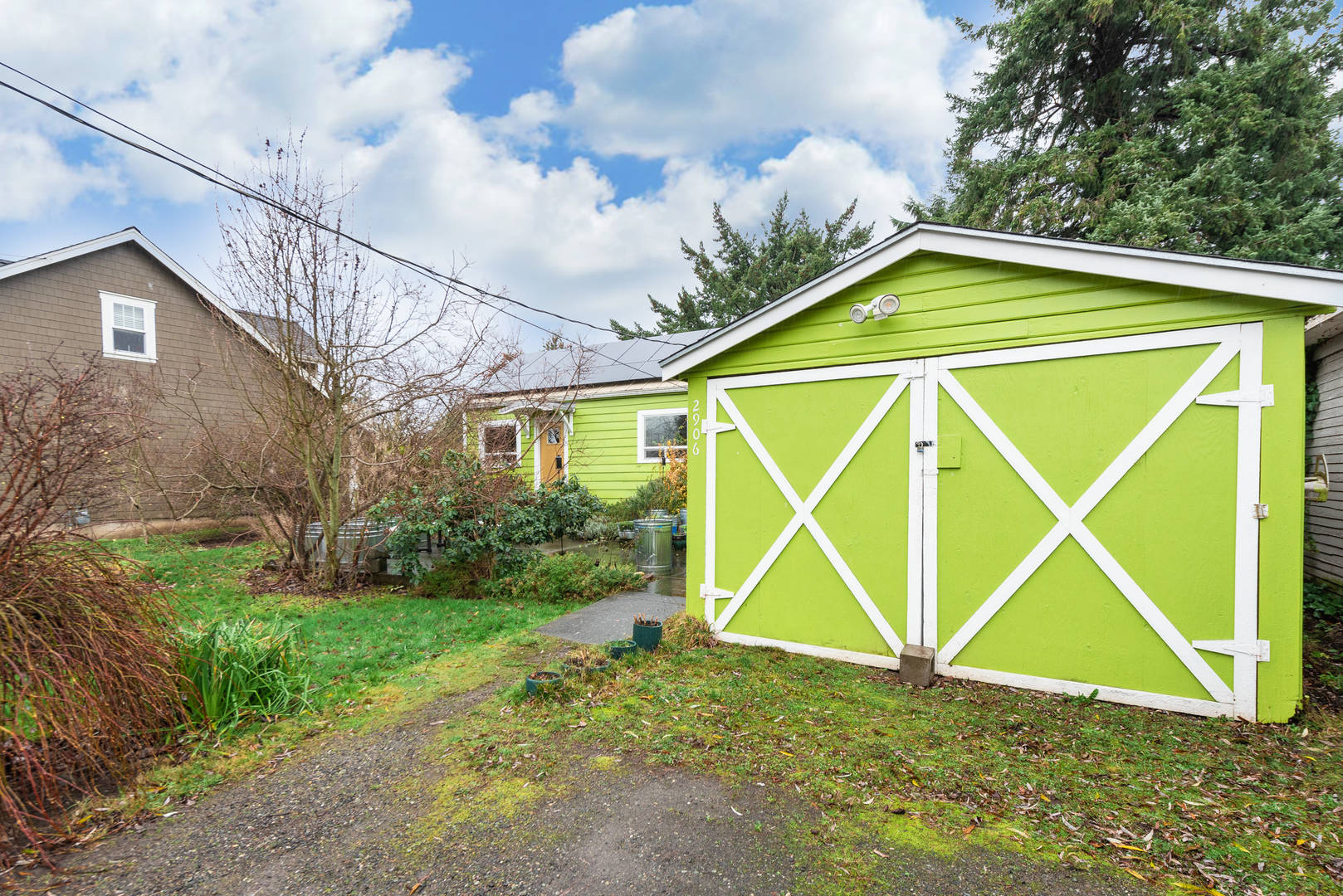 2906 Coolidge Dr Bellingham, WA 98225