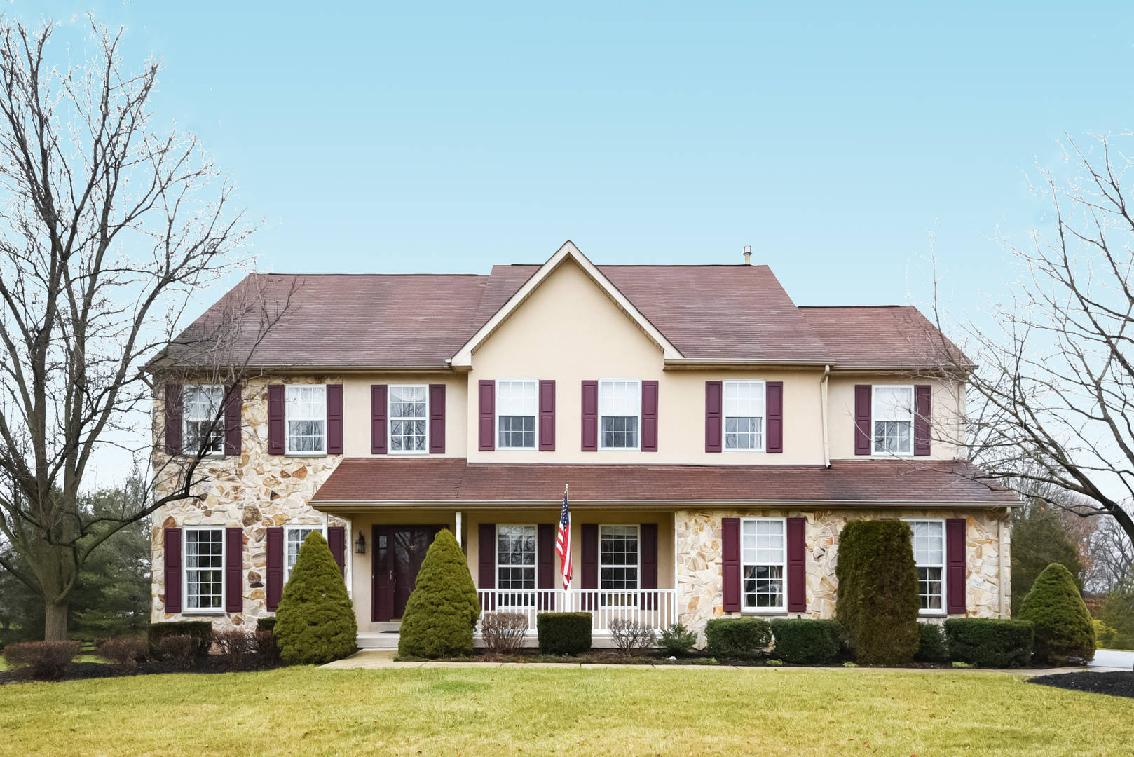 452 Silver Leaf Circle Collegeville, PA 19426