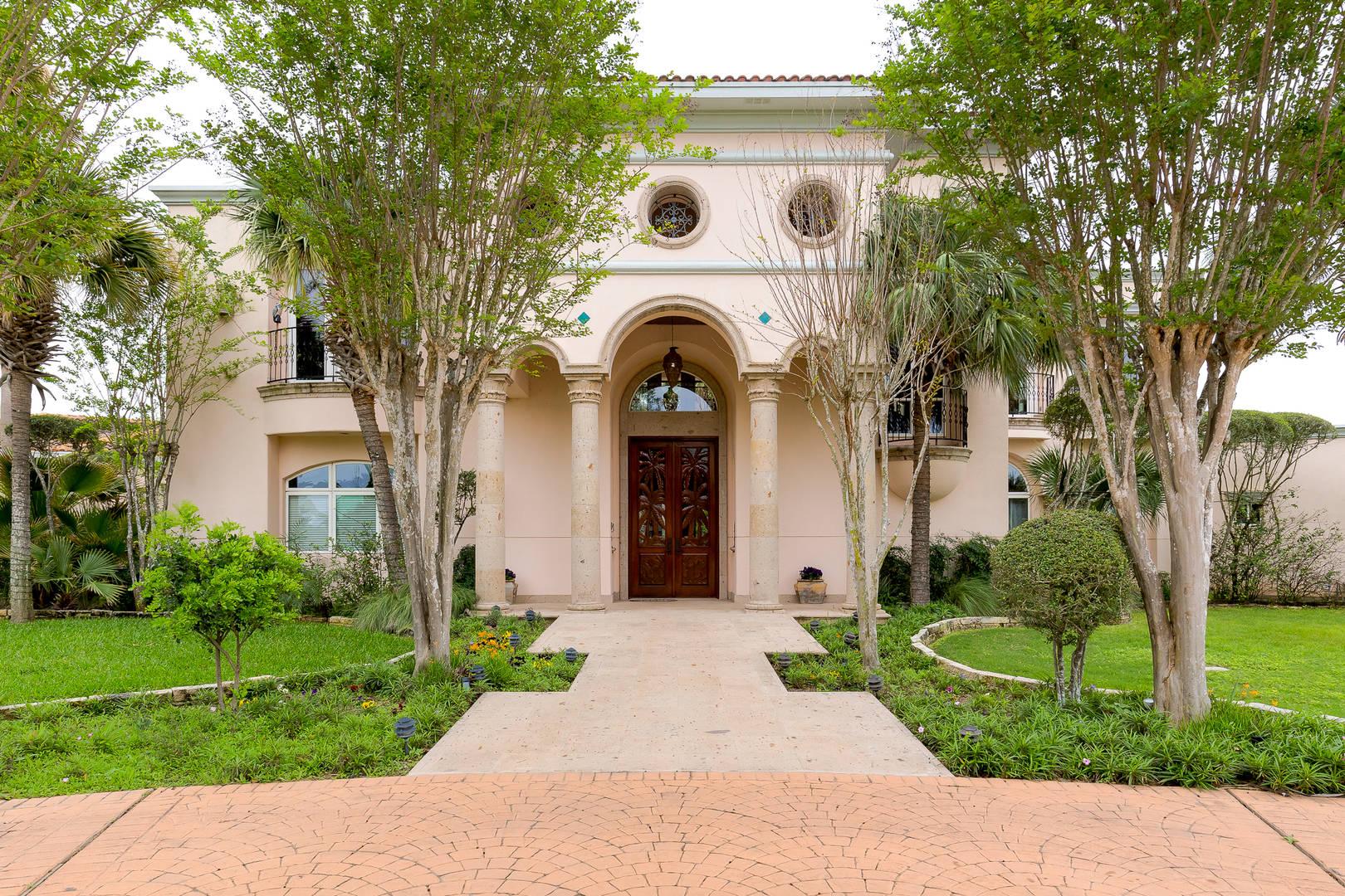 1715 Palazzo Drive Mission, TX 78572