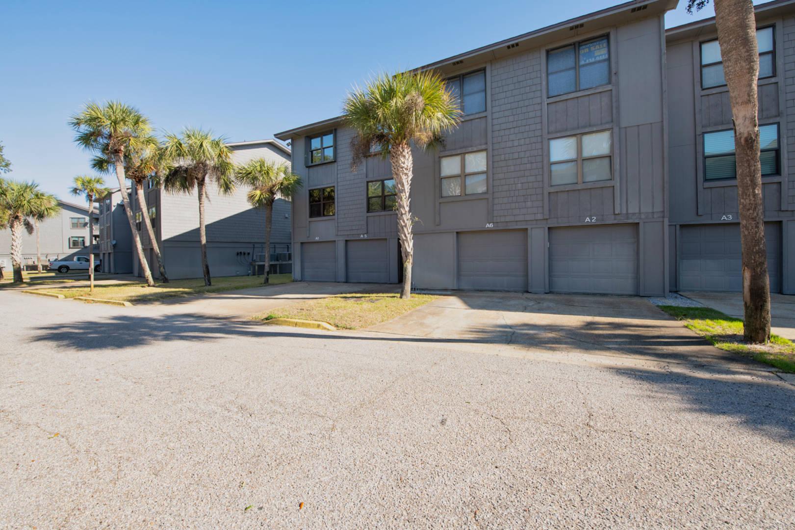 200 Pensacola Beach Rd, Unit A-2 Gulf Breeze, FL 32561