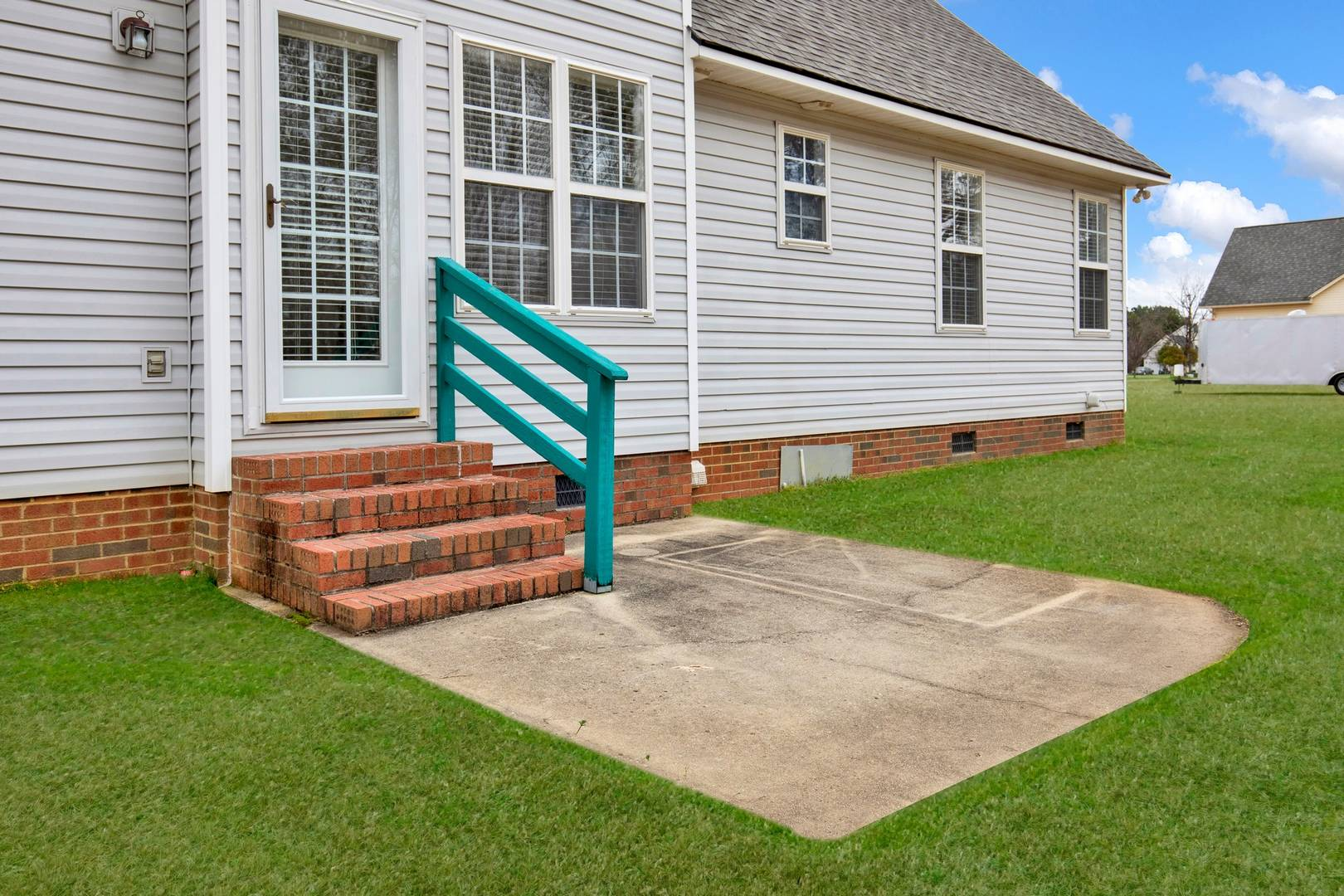 6840 County Pl Hope Mills, NC 28348