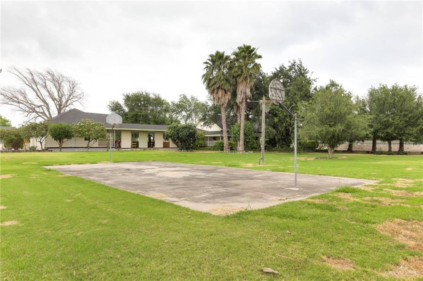 415 S Glasscock Boulevard, Alton, TX 78573 Mission, TX 78573