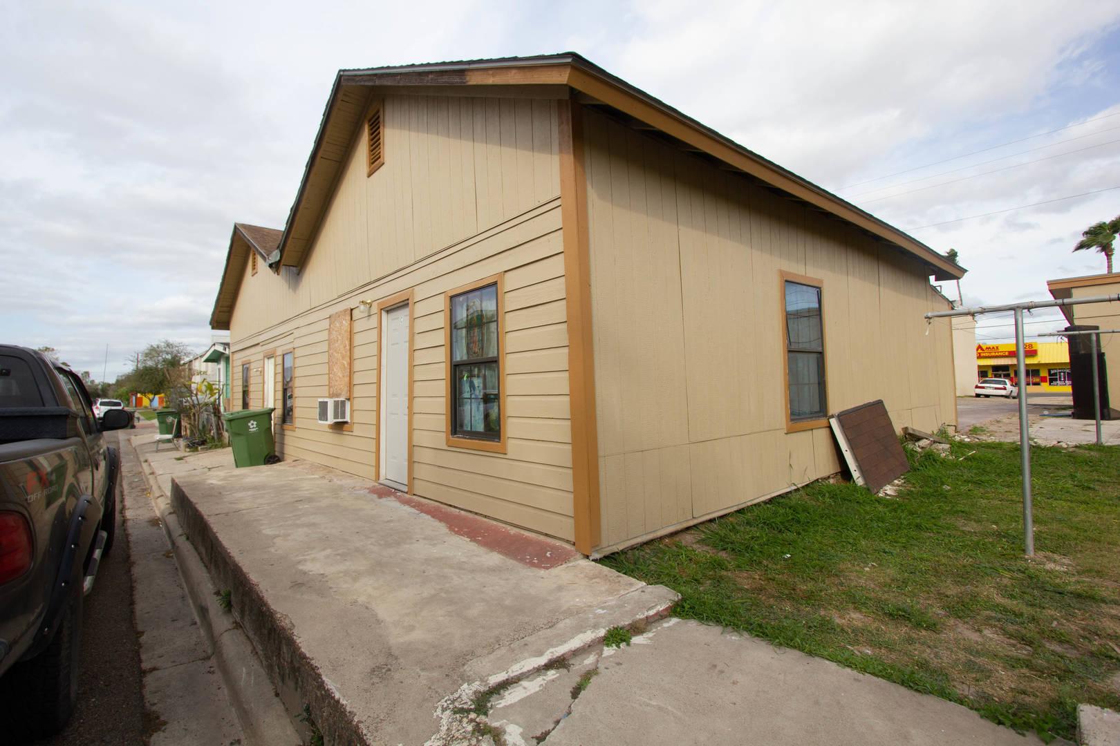 133 N Missouri Avenue Weslaco, TX 78596