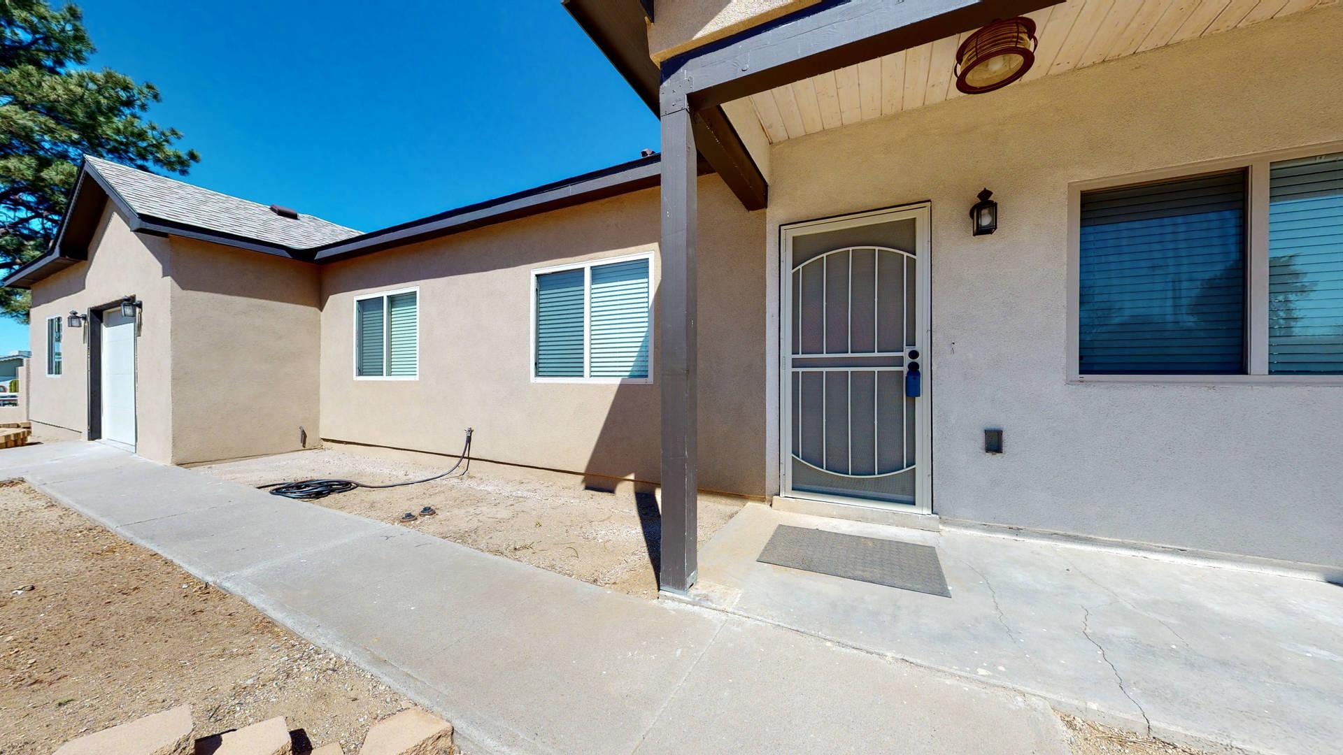 10201 Ellen Court Northeast Albuquerque, NM 87112