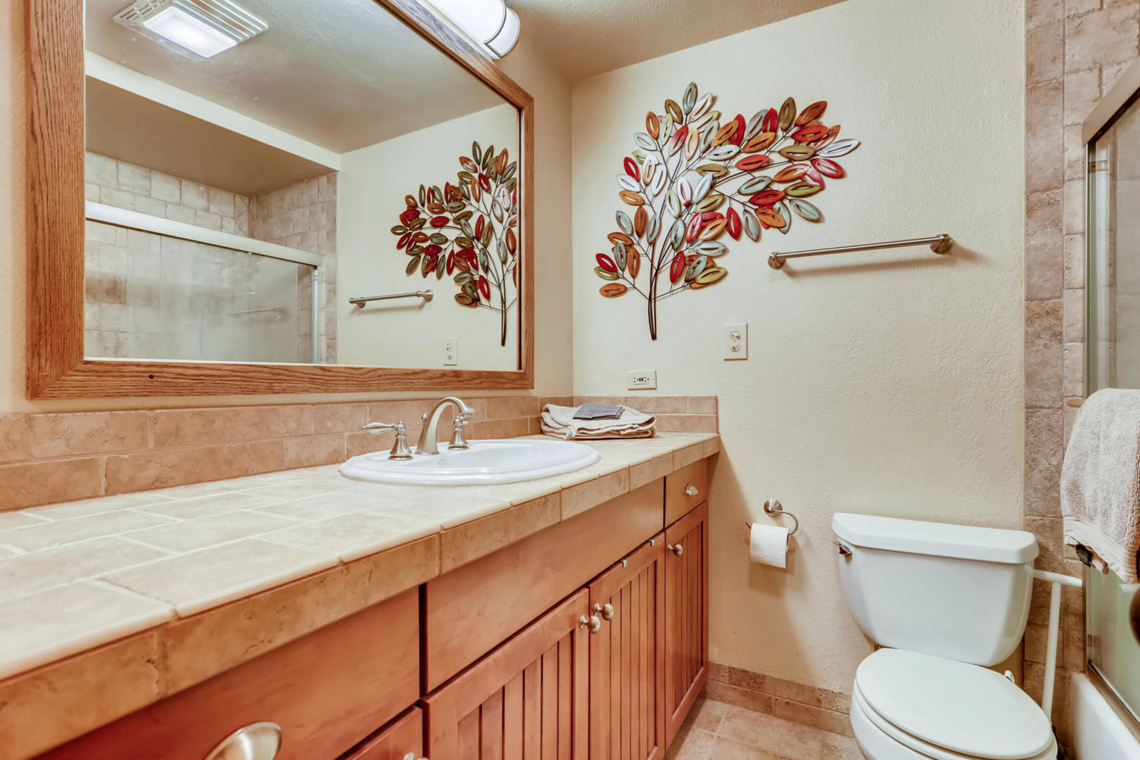 5024 Main Gore Drive S #A8 Vail, CO 81657
