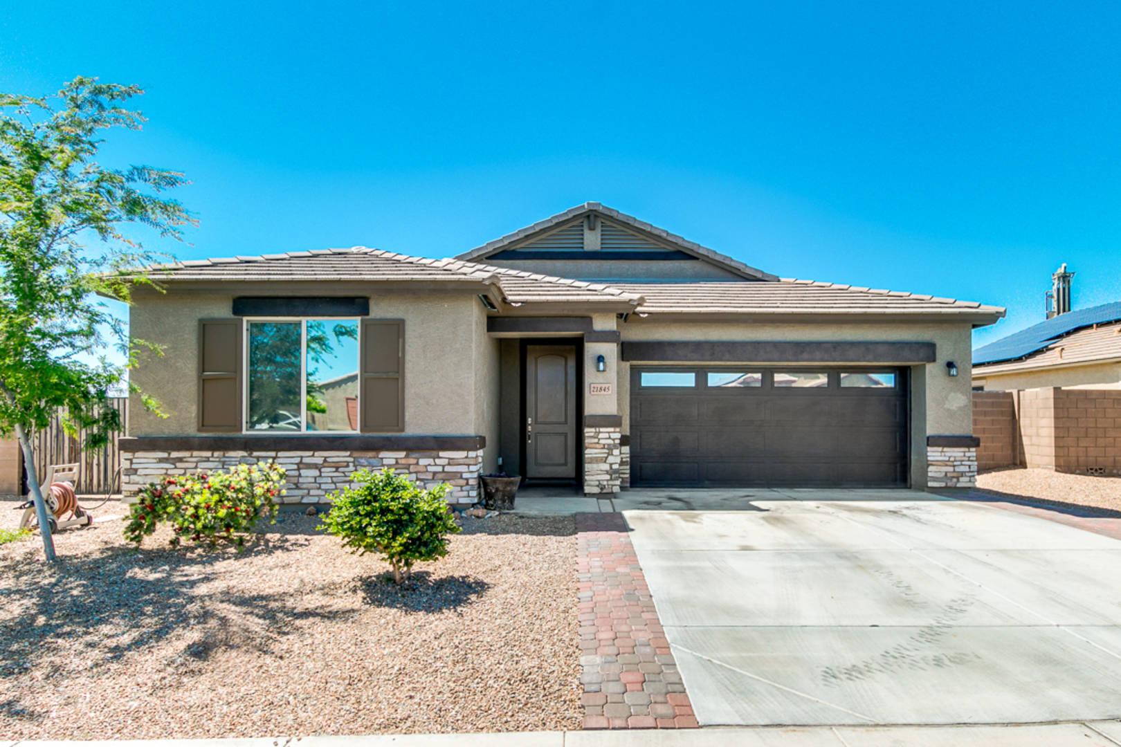21845 W Hopi St  Buckeye, AZ 85326