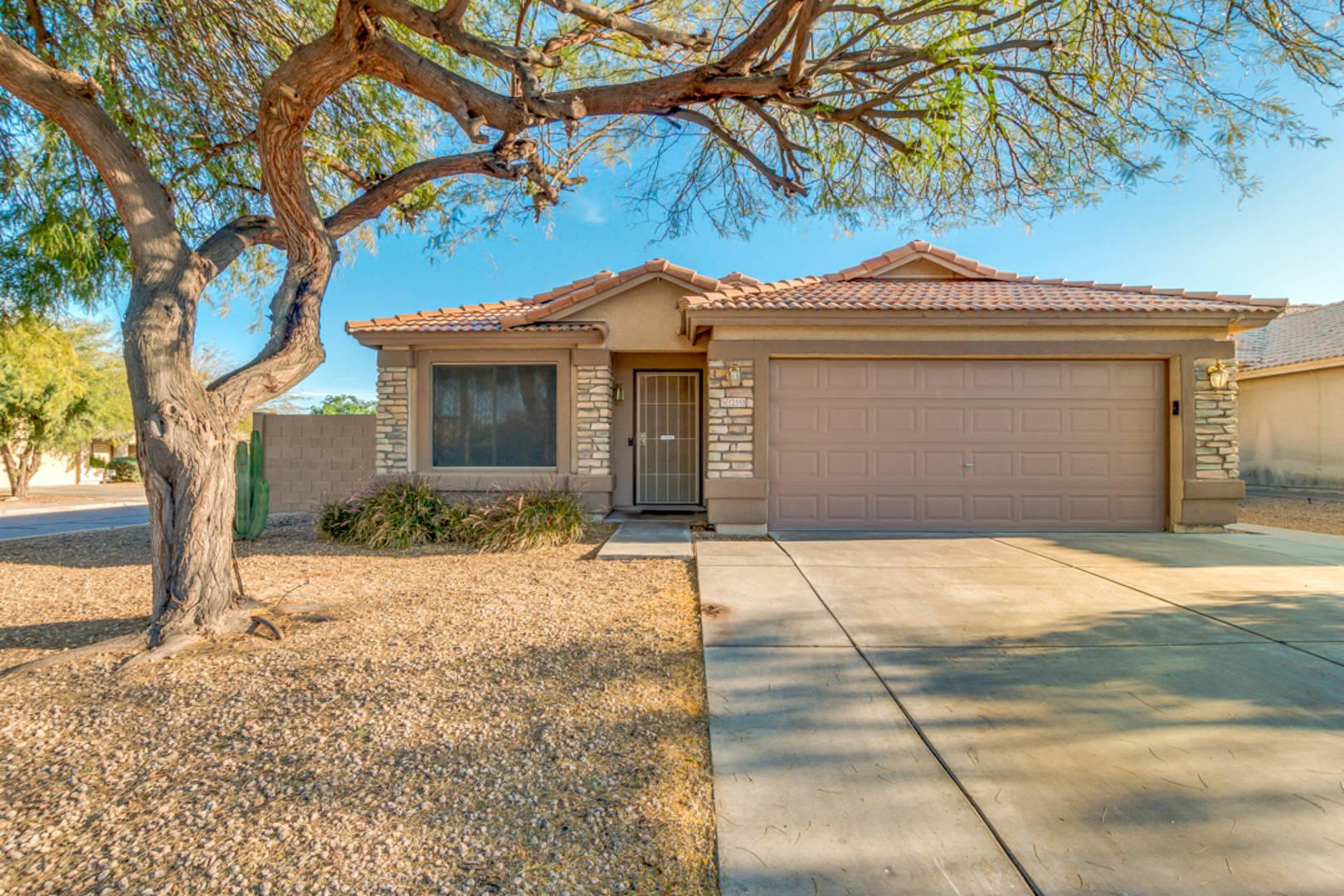 12555 W Fairmount Ave  Avondale, AZ 85392