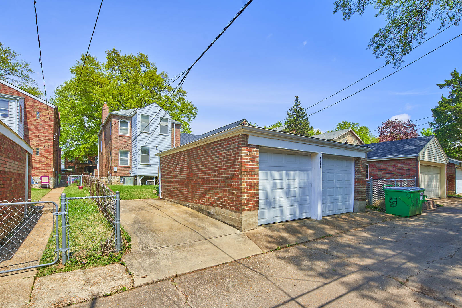 6656 Devonshire Ave Saint Louis, MO 63109