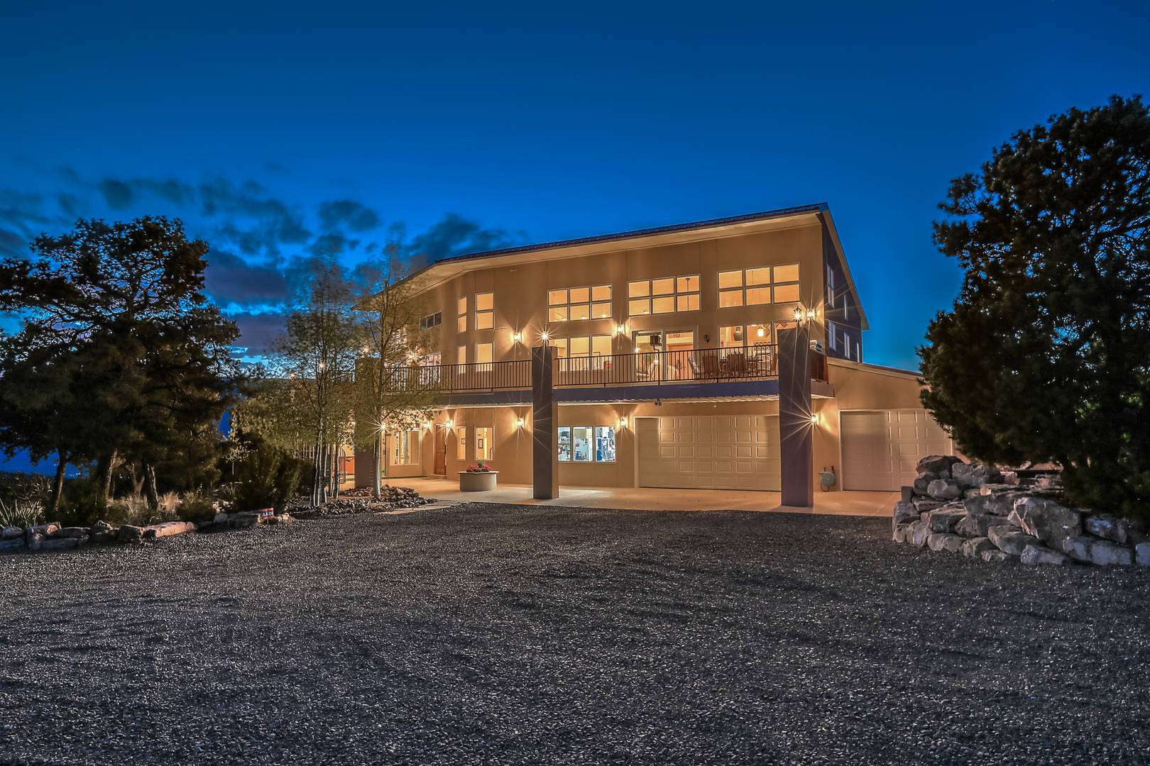 5 Falcon Ridge Road Tijeras, NM 87059
