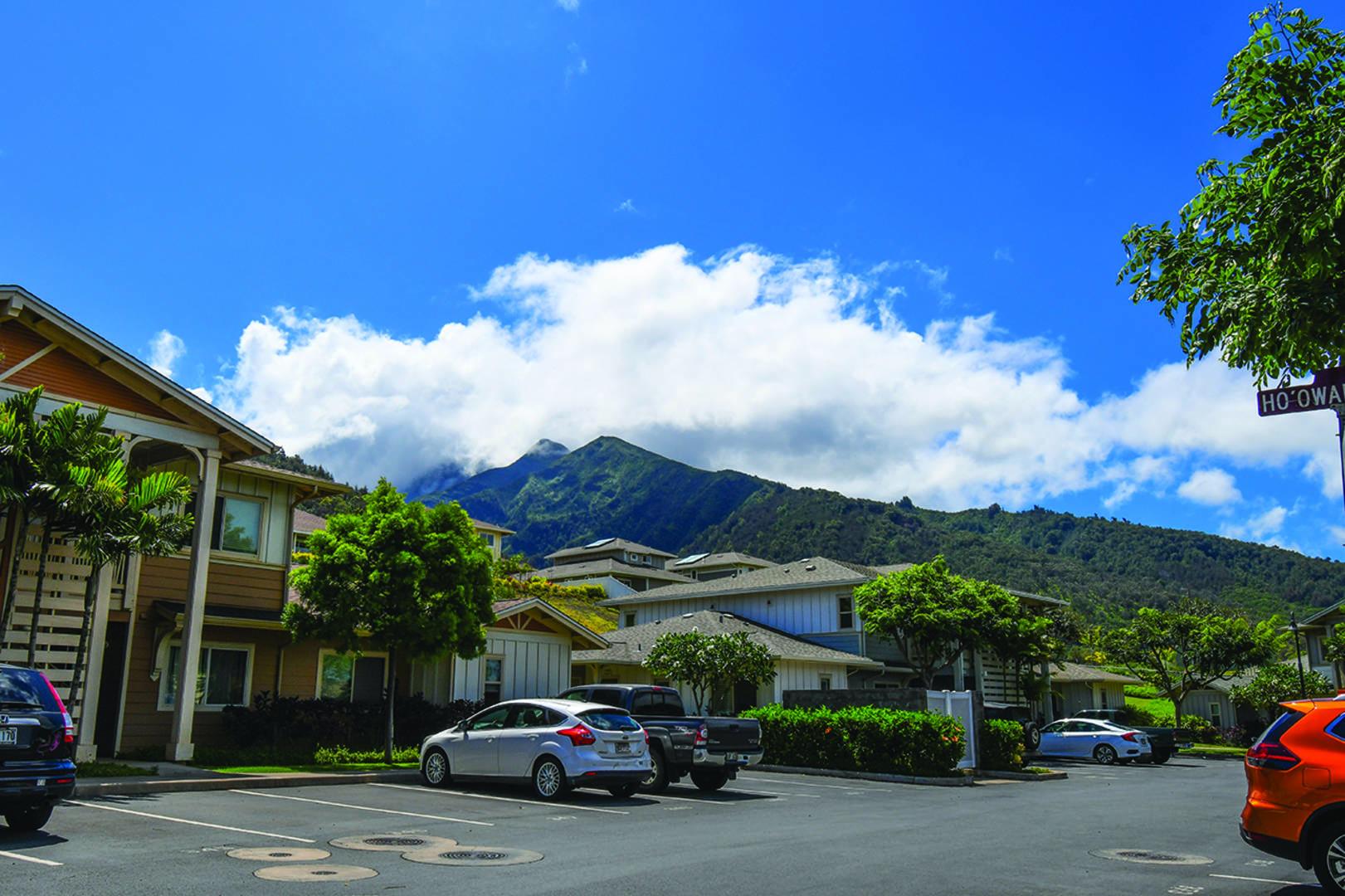 125 Hoowaiwai Unit 1902 Wailuku, HI 96793