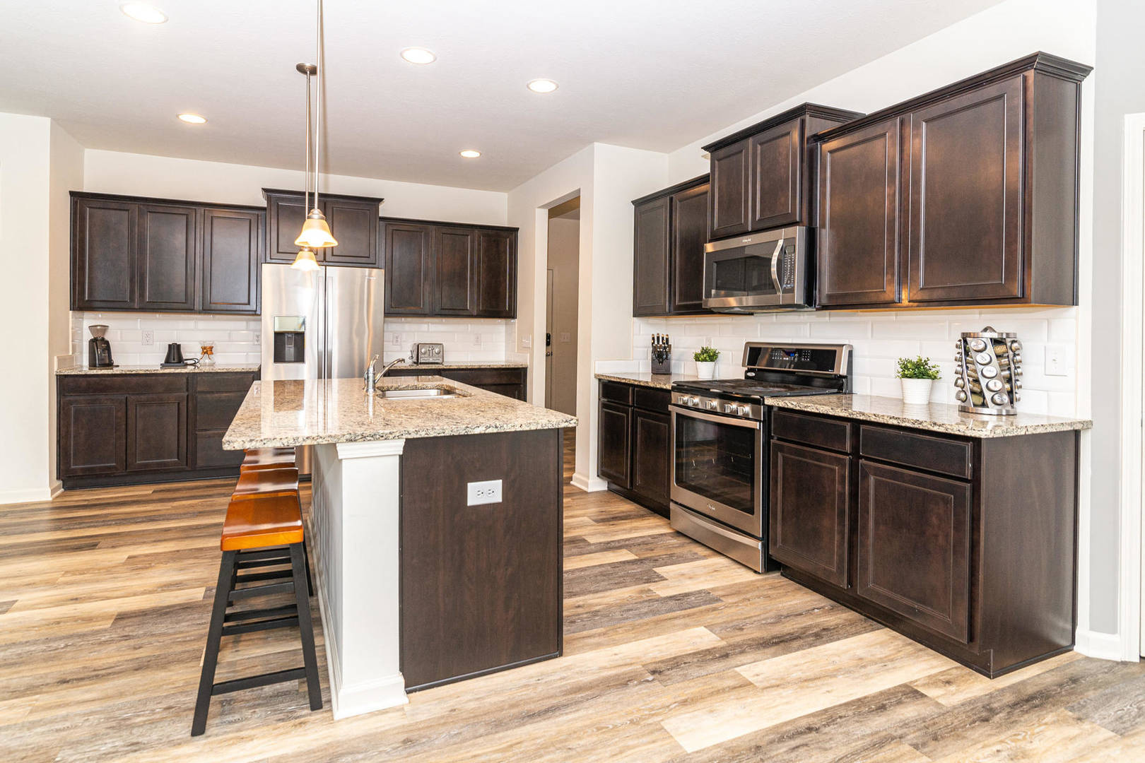 13474 Forest Glade Dr Fishers, IN 46037