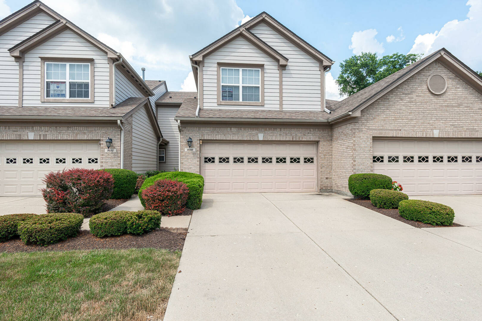 9160 Wadsworth Ct. Fishers, IN 46037