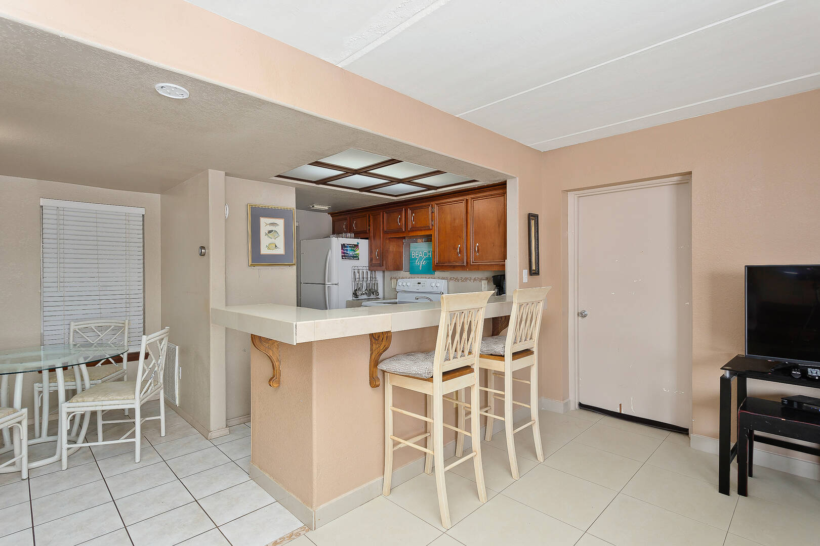203 W Marlin Street #6 South Padre Island, TX 78597