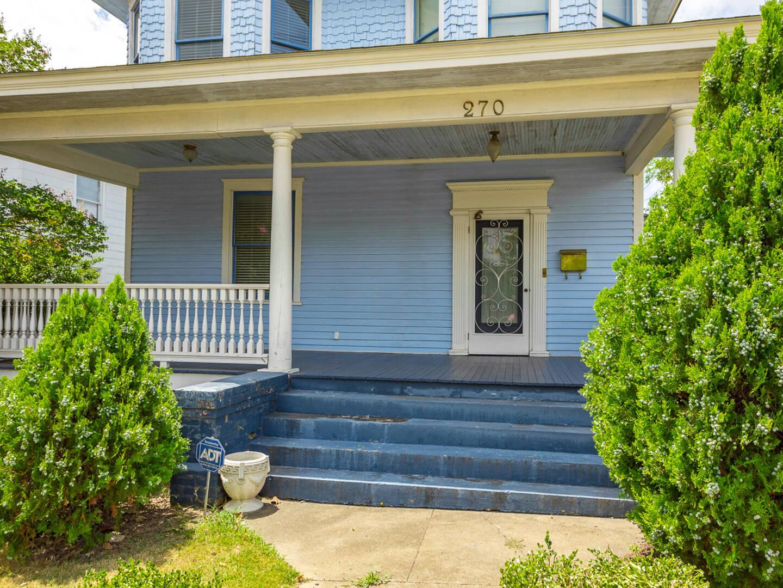 270 S. Spring Street Spartanburg, SC 29306