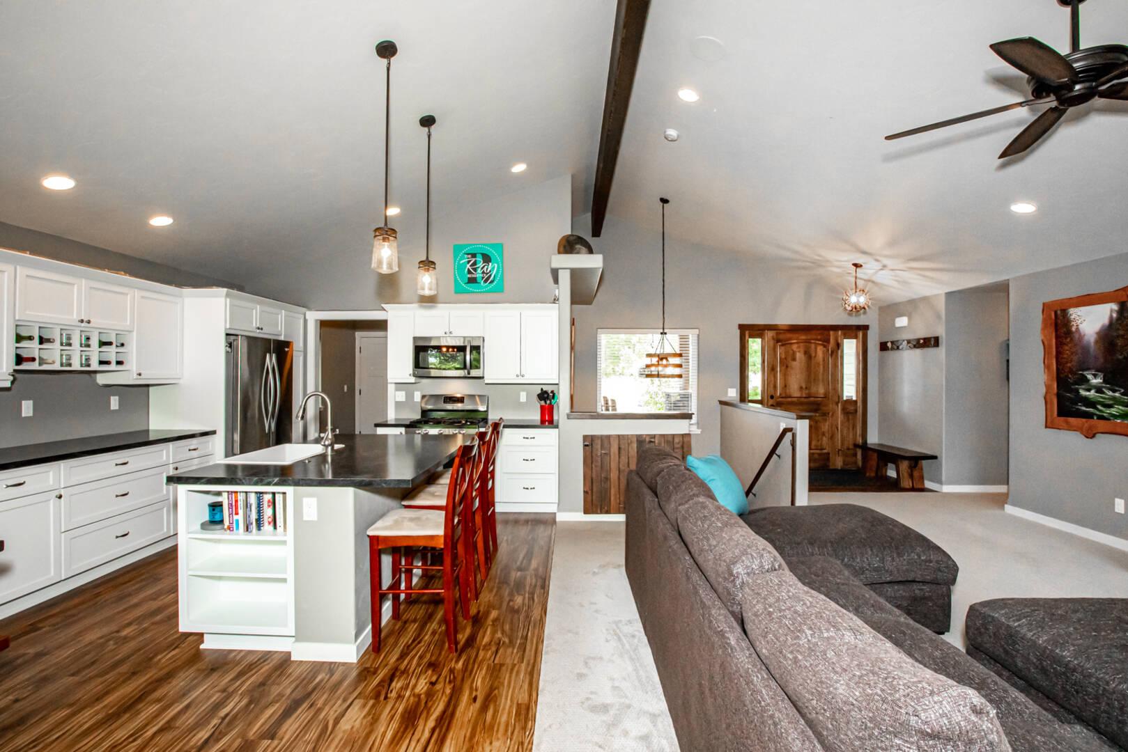 1293 Oakmont Lane Columbia Falls, MT 59912