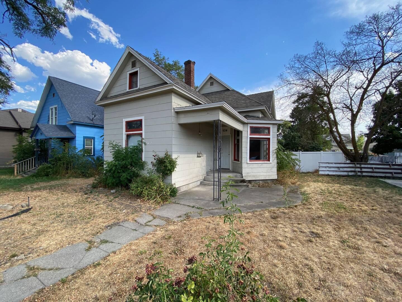 934 E Nora Ave Spokane, WA 99207