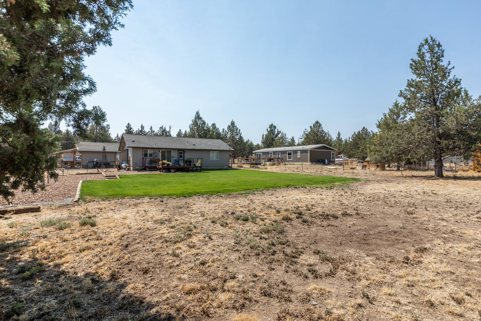 8270 SW High Cone Dr. Terrebonne, OR 97760