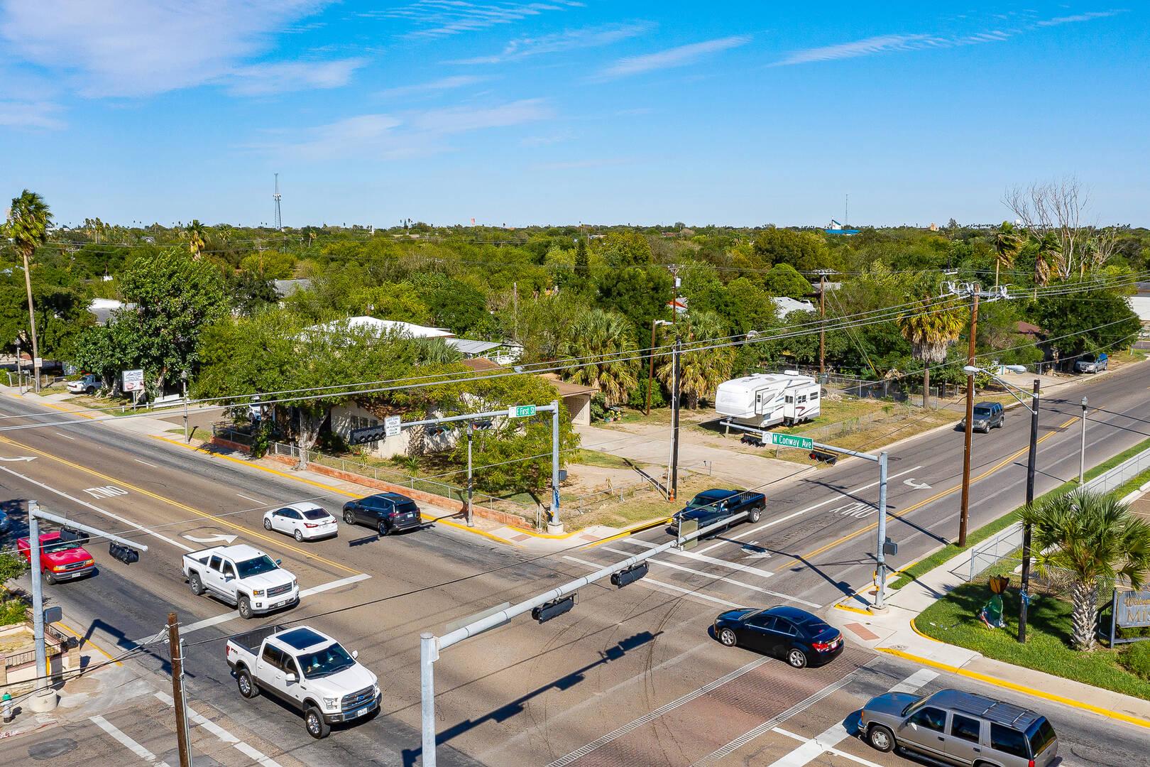 104 N Conway Avenue N Mission, TX 78572