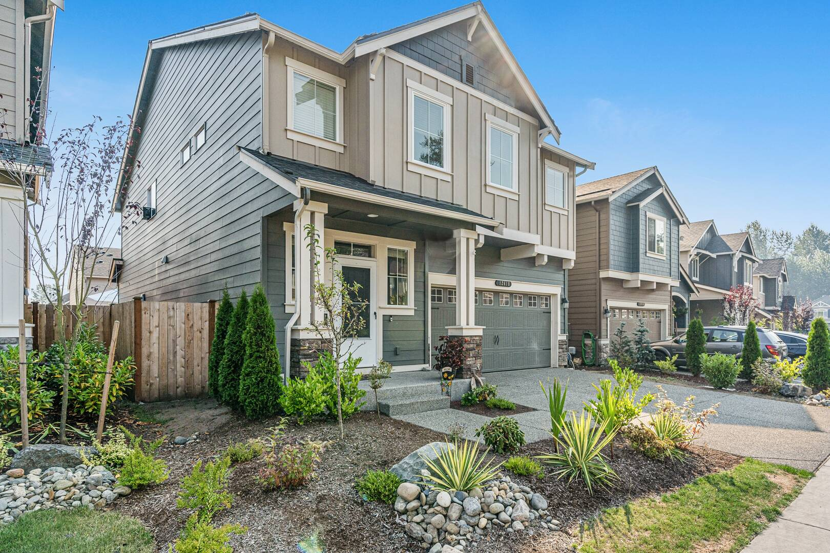 12618 37th Place NE, Lake Stevens, WA 98258
