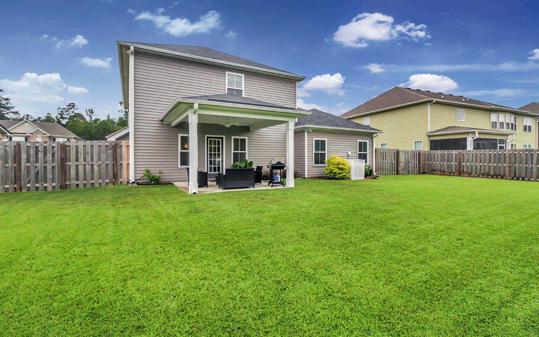 109 Bluegrass Cir Guyton, GA 31312